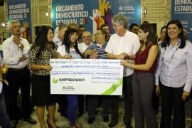 ode de guarabira foto francisco frança secom pb 11 270x180 - Ricardo entrega equipamentos, autoriza construção de escola e libera créditos no ODE em Guarabira