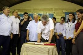 ode de guarabira foto francisco frança secom pb 5 270x180 - Ricardo entrega equipamentos, autoriza construção de escola e libera créditos no ODE em Guarabira