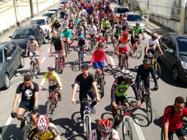 passeio 1 portal 270x202 - BPTran realiza passeio ciclístico beneficente em Campina Grande