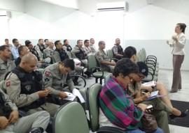 policia capacitada para atuar em enfrentamento a caso de violencia domestica 2 270x191 - Policiais são capacitados para atuação no enfrentamento de casos de violência doméstica