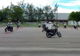 policiais da paraiba de treinamento com motocicletas em recife 3 270x191 - Policiais militares da Paraíba participam de treinamento com motocicletas em Recife