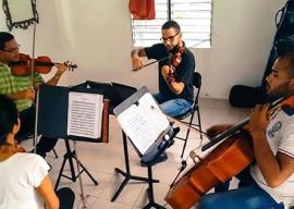 prima 1 270x192 - Alunos do Prima recebem qualificação de quarteto de cordas venezuelano
