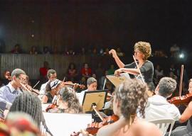 priscila 1 270x192 - Alunos do Prima recebem qualificação de quarteto de cordas venezuelano