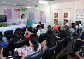 ses hemocentro comemora dia do enfermeiro 3 270x191 - Hemocentro realiza evento em comemoração ao dia do enfermeiro