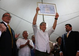 titulo de cidadania de pianco foto francisco frança secom pb 4 270x191 - Ricardo recebe título de cidadania do município de Piancó