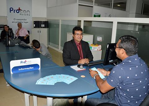 28-06-16 inauguraçao do procon na casa da Cidadania no Shopping Manaira  Foto-Alberto Machado (9)