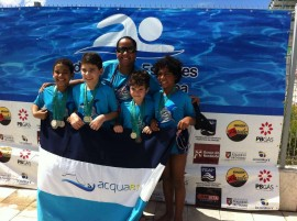 Atleta 3 270x201 - PBGás incentiva jovens atletas de esportes aquáticos