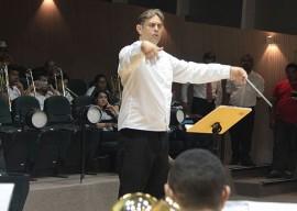 Concerto de bandas1 34 270x192 - Alunos e professores de 36 escolas da rede estadual de João Pessoa realizam concerto no Espaço Cultural