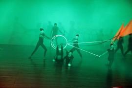 Concerto de bandas1 71 270x180 - Alunos e professores de 36 escolas da rede estadual de João Pessoa realizam concerto no Espaço Cultural