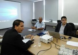 Consulto Nacional STN 2 270x191 - Seplag recebe visita de consultor do STN para aprimorar processos de operações de crédito