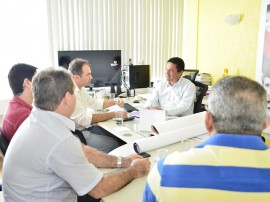 DSC0761 270x202 - Secretários estaduais definem metas para a realização dos Jogos Escolares da Juventude