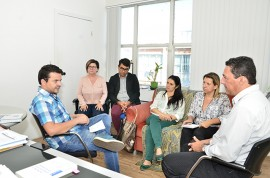 DSC1111 270x178 - Encontro discute intercâmbio de estudantes paraibanos no Canadá