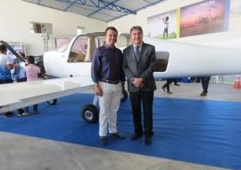 Fabrica de avioes em CG 2 270x191 - Governo concede incentivos fiscais para fábrica de aviões inaugurada em Campina Grande