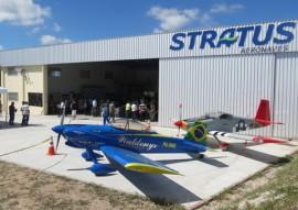 Fabrica de avioes em CG 3 270x191 - Governo concede incentivos fiscais para fábrica de aviões inaugurada em Campina Grande