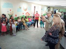 Fotoarlinda2 portal 270x202 - Prevenção: palestra sobre uso de fogos de artifício é ministrada a pacientes do Arlinda Marques