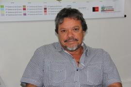 Luiz Carlos Gabi 270x180 - Governo do Estado encerra formação da metodologia Liga pela Paz
