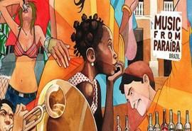 Music From Paraiba portal1 270x185 - Funesc lança edital para nova coletânea de artistas paraibanos