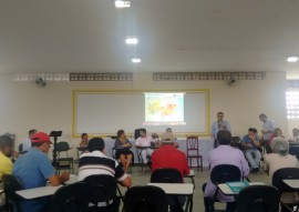ODE reuniao do conselho 1 1 270x191 - Orçamento Democrático reúne Conselho Estadual em Solânea