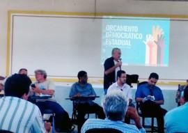 ODE reuniao do conselho 4 1 270x191 - Orçamento Democrático reúne Conselho Estadual em Solânea