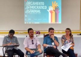 ODE reuniao do conselho 6 1 270x191 - Orçamento Democrático reúne Conselho Estadual em Solânea