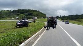 Resgate Acaua1 270x151 - Acauã realiza resgate de paciente com parada cardiorrespiratória em Galante