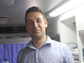 RicardoPuppe  NICK Loman portal 270x202 - Pesquisa sobre zika vírus deve analisar cerca de 300 amostras na Paraíba