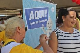 RicardoPuppe Aniversário Mangabeira 001 270x180 - Governo promove ações de saúde durante evento em homenagem aos 33 anos de Mangabeira