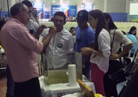 SES Saude distribui peixes no combate ao aedes na regiao de monteiro 3 270x191 - Saúde distribui peixe para o combate do mosquito Aedes aegypti na 5ª Gerência Regional de Saúde
