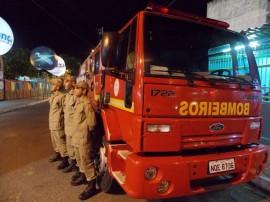 bombeiros2 270x202 - No Sertão: 175 bombeiros militares são empregados nos festejos juninos da região
