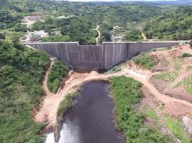 camara1 270x202 - Governo conclui mais de 90% das obras da Barragem de Camará