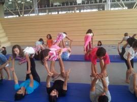 circo em familia 2 270x202 - Governo do Estado inscreve para mais de 170 vagas em oficinas de férias no Espaço Cultural
