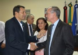 detran posse do novo superintendente agamenon vieira 1 270x191 - Agamenon Vieira assume a Superintendência do Detran-PB