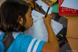 espaço hq junho3 270x180 - Funesc realiza edição especial do Espaço HQ com resultado da Oficina de Quadrinhos para Crianças