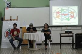 foto incubes 02 270x180 - Fórum de Economia Solidária reúne 60 representantes de segmentos em encontro estadual