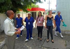 hemocentro contra o mosquito aedes aegypti 4 270x191 - Hemocentro da Paraíba realiza ações de conscientização e faxina contra o mosquito Aedes aegypti