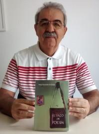 livro portal 199x270 - Nesta sexta-feira: Fundação Casa de José Américo sedia lançamento de livro de poesia