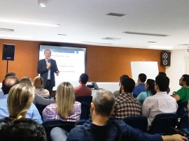 palestra anticorrupcao 270x202 - PBGás lança Código de Ética com novos princípios de conduta empresarial