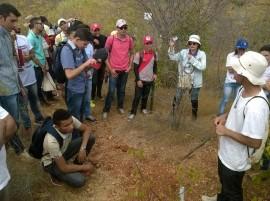 pratica viveiros01 270x201 - Governo do Estado forma primeira turma de viveiricultores da Paraíba