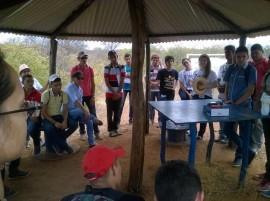 pratica viveiros03 270x201 - Governo do Estado forma primeira turma de viveiricultores da Paraíba