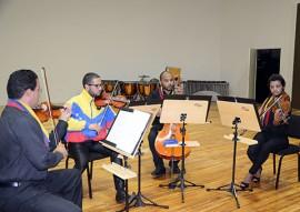 prima musicos da venezuela foto vanilvaldo ferreira secom pb 392 270x191 - Quarteto Pequeña Venecia se apresenta hoje no Espaço Cultural