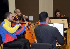 prima musicos da venezuela foto vanilvaldo ferreira secom pb 432 270x191 - Quarteto Pequeña Venecia se apresenta hoje no Espaço Cultural