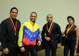 prima musicos da venezuela foto vanilvaldo ferreira secom pb 60 270x191 - Quarteto venezuelano destaca avanços do Prima em apenas quatro anos de atuação no Estado