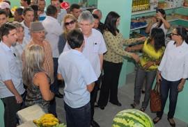 ricardo inaugura reforma do mercado de fagundes foto jose marques 5 270x183 - Ricardo entrega reforma de Mercado Público e atende comerciantes de Fagundes