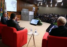ricardo palestra no bnb foto francisco franca 6 270x191 - Nordeste 2030: Ricardo afirma que o grande desafio é manter o ritmo de investimentos na Paraíba