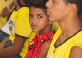 see alunos de escola em santa rita cultura etnico racial 7 270x191 - Alunos de escola estadual cidadã integral de Santa Rita debatem cultura étnico-racial
