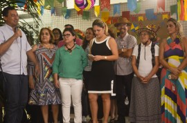 see sao joao dos funcionarios foto delmer rodrigues 51 270x178 - Secretaria da Educação comemora São João com funcionários
