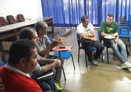 sejel jogos escolares reuniao 2 270x191 - Governo e COB discutem preparativos dos Jogos Escolares da Juventude