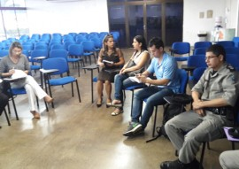 sejel jogos escolares reuniao 4 270x191 - Governo e COB discutem preparativos dos Jogos Escolares da Juventude