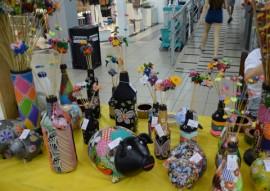 semana do artesao shopping sul artesanato foto walter rafael 36 270x191 - Governo do Estado divulga seleção de artesãos para a 24ª edição do Salão do Artesanato, em Campina Grande