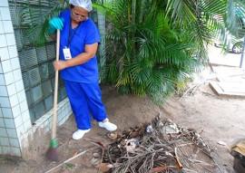 ses faxina contra o aedes aegypti no hemocentro 4 270x191 - Ações da Faxina contra o Aedes aegypti são intensificadas no Hemocentro da Paraíba